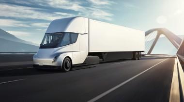 Tesla Semi - Future of Heavy Trucks - Shivalik Journal